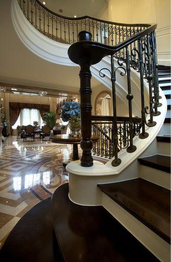 20万以上140平米别墅欧式风格阁楼欣赏图