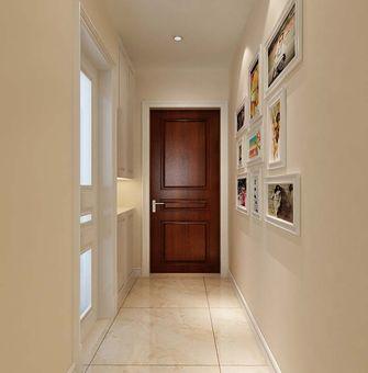 60平米公寓欧式风格走廊效果图