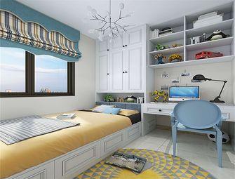 130平米三室两厅现代简约风格阳光房装修效果图
