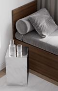 60平米宜家风格卧室效果图