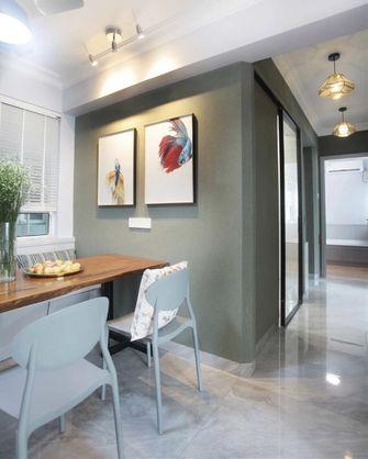 100平米三宜家风格餐厅图片