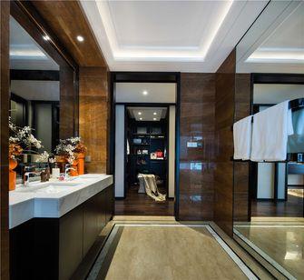 130平米三室两厅欧式风格卫生间效果图