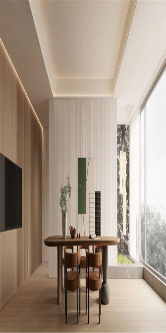 110平米三室三厅北欧风格其他区域欣赏图