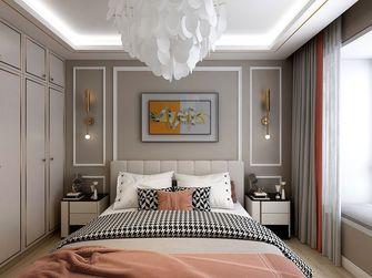 110平米三其他风格卧室装修图片大全