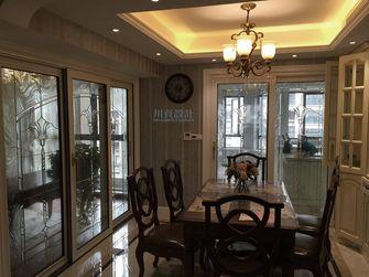 15-20万140平米四室两厅美式风格储藏室装修效果图