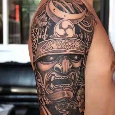 传统纹身图