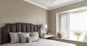100平米四室两厅美式风格客厅装修效果图