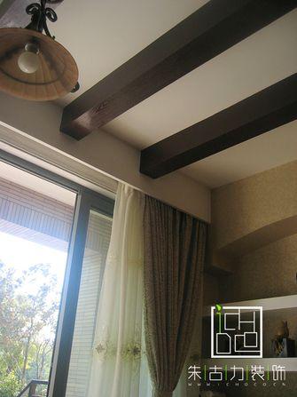 经济型140平米别墅美式风格储藏室欣赏图