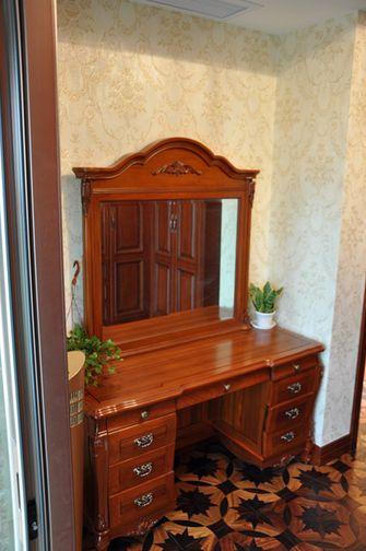 10-15万130平米复式新古典风格梳妆台装修案例