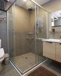 10-15万90平米三室两厅宜家风格卫生间装修效果图