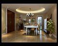 三房美式风格效果图