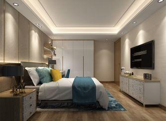 140平米四室三厅宜家风格卧室效果图