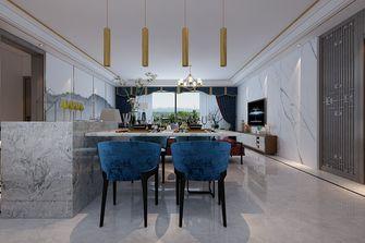 140平米三室两厅其他风格餐厅装修效果图