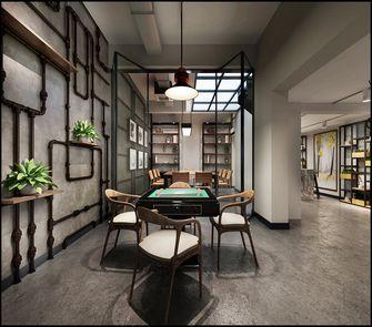 140平米复式其他风格餐厅欣赏图