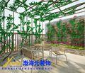 经济型130平米复式东南亚风格阳光房装修案例
