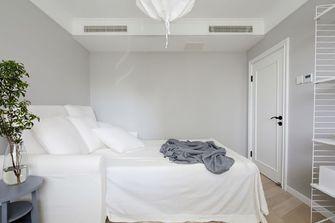 80平米三宜家风格阳光房设计图