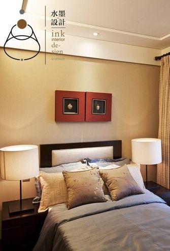 三房中式风格装修效果图