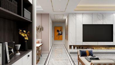110平米三混搭风格走廊图