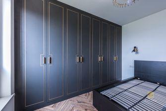 50平米一室一厅法式风格卧室装修效果图