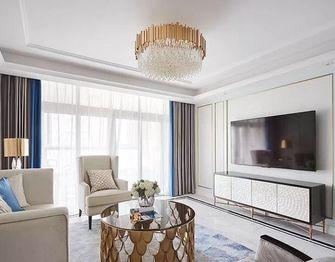 120平米三室两厅其他风格客厅装修效果图