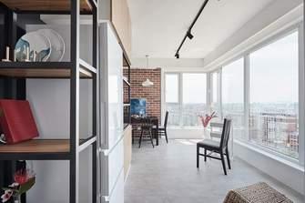 80平米三室两厅其他风格其他区域图片