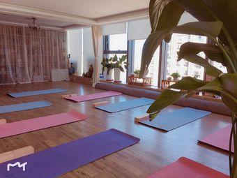 梵心瑜伽生活空间