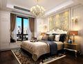 140平米四室两厅中式风格卧室家具装修图片大全