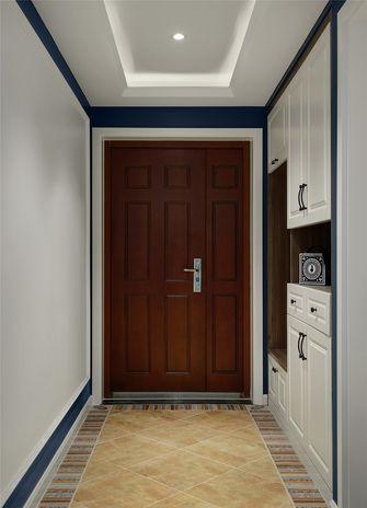 120平米美式风格走廊设计图
