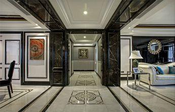 130平米四室两厅欧式风格走廊装修案例