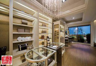 130平米四室两厅欧式风格储藏室装修图片大全