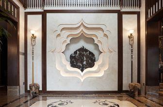 140平米别墅东南亚风格玄关装修图片大全
