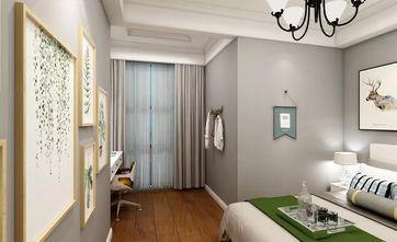 120平米四室两厅欧式风格儿童房装修效果图