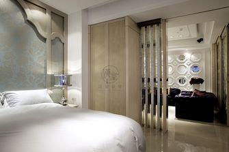 60平米一室两厅新古典风格卧室装修效果图