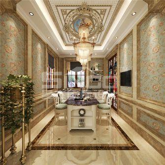 20万以上140平米别墅其他风格楼梯效果图