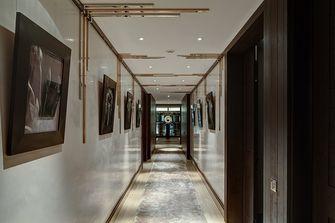 110平米欧式风格走廊设计图