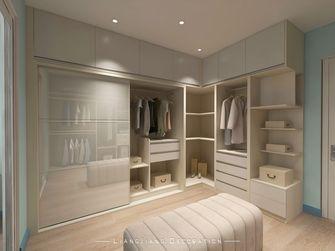 140平米四室两厅其他风格衣帽间装修效果图