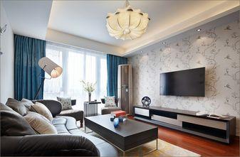 120平米三室五厅中式风格其他区域效果图