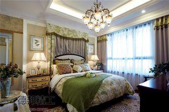 10-15万140平米四室两厅美式风格卧室飘窗装修图片大全