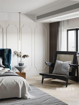 140平米四室两厅法式风格卧室效果图