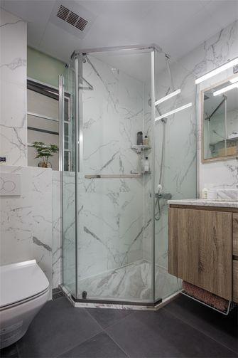 20万以上100平米三室两厅现代简约风格卫生间效果图