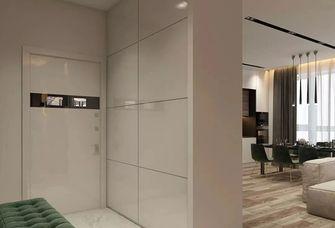 120平米三室一厅其他风格玄关装修案例