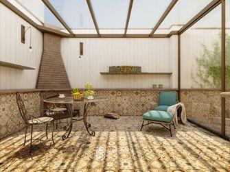 140平米别墅其他风格阳光房装修效果图