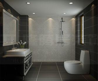 经济型130平米三室三厅宜家风格卫生间装修案例