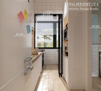60平米宜家风格厨房图片大全