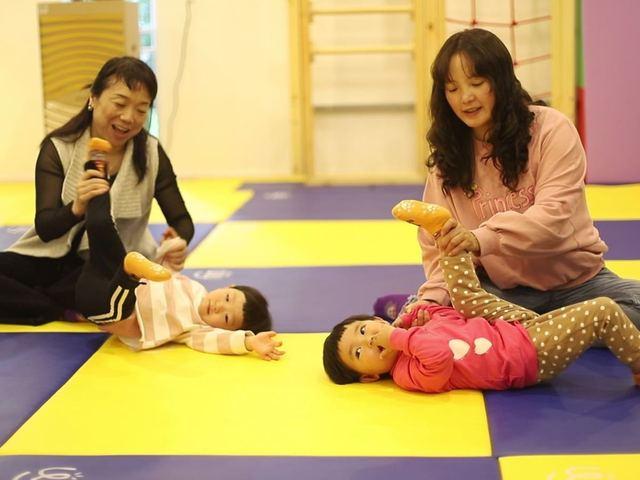 珑府艾薇叶儿童成长中心的图片