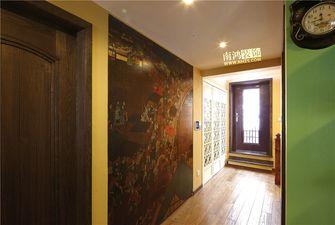 15-20万140平米复式东南亚风格走廊装修案例