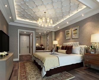 140平米四室两厅其他风格卧室装修图片大全