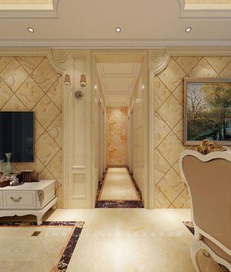 100平米三室两厅欧式风格走廊欣赏图