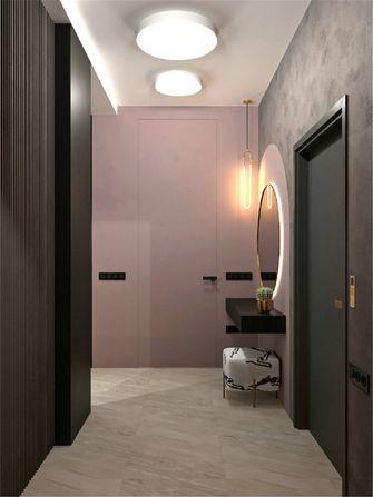 140平米公寓新古典风格卧室效果图