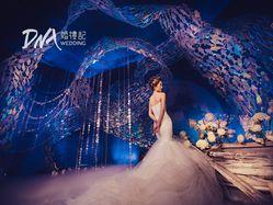 DNA Wedding 婚礼记(上海店)